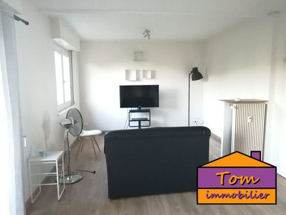 Vente appartement 4 pièces 69 m2 à Mulhouse