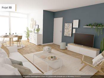 appartement à Croix (59)