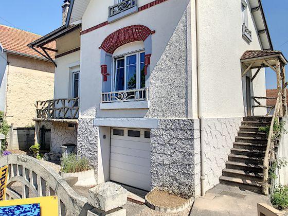 Vente maison 4 pièces 113,33 m2