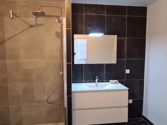 Location appartement 2 pièces 44,3 m2