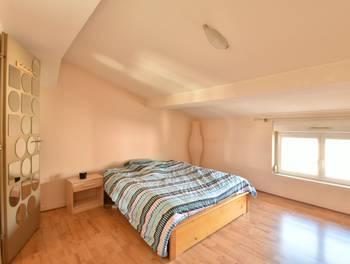 Appartement meublé 2 pièces 33,88 m2
