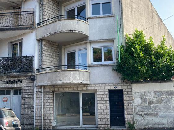 Vente appartement 6 pièces 95 m2