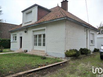 maison à Bouchain (59)