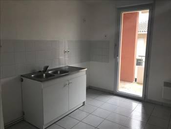 Appartement 4 pièces 83,66 m2