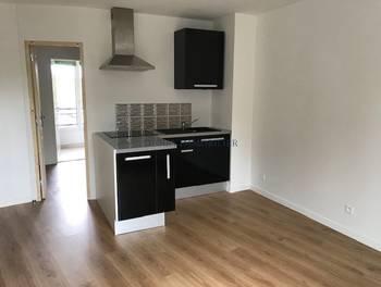 Appartement 2 pièces 28,26 m2