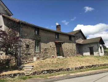 maison à Bussière-Galant (87)