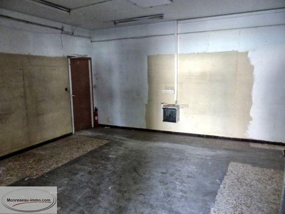 Vente divers 2 pièces 83 m2