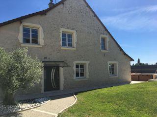 Maison Les Montils (41120)