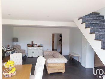 maison à Vezin-le-Coquet (35)