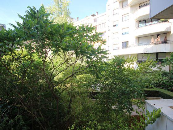 Appartement a louer boulogne-billancourt - 1 pièce(s) - 22.43 m2 - Surfyn