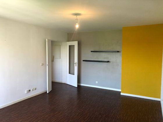 Location appartement 2 pièces 46,52 m2