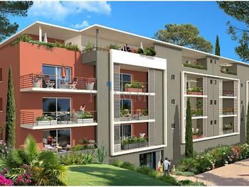 Appartement 3 pièces 66,07 m2