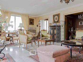 Appartement 4 pièces 172 m2