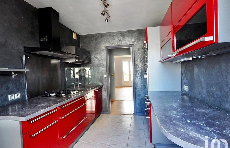 Vente appartement 3 pièces 79 m² à Orleans (45000), 128 000 €