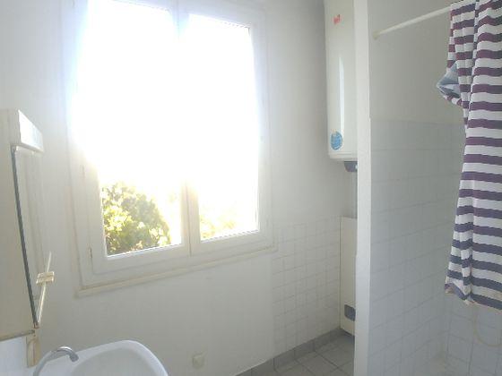 Location appartement 2 pièces 31,81 m2