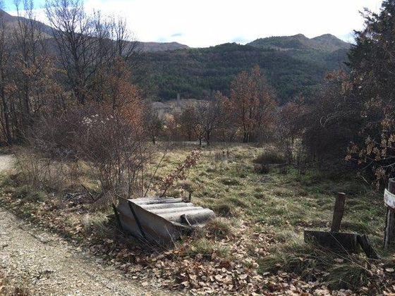 Vente terrain 5289 m2