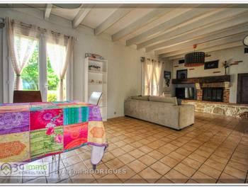 Maison 5 pièces 134,66 m2