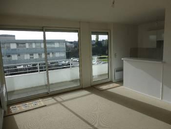 Appartement 2 pièces 42,63 m2