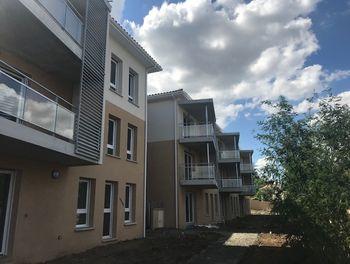 appartement à Pinsaguel (31)