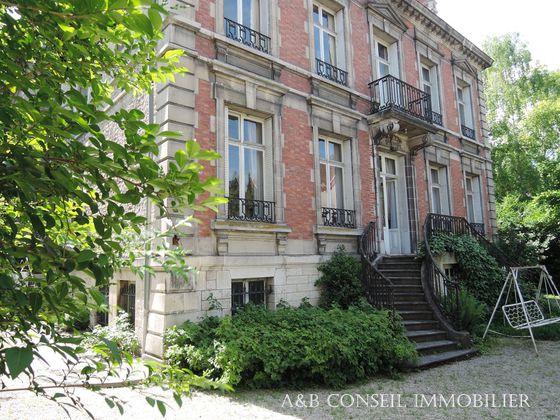 Vente maison 13 pièces 490 m2