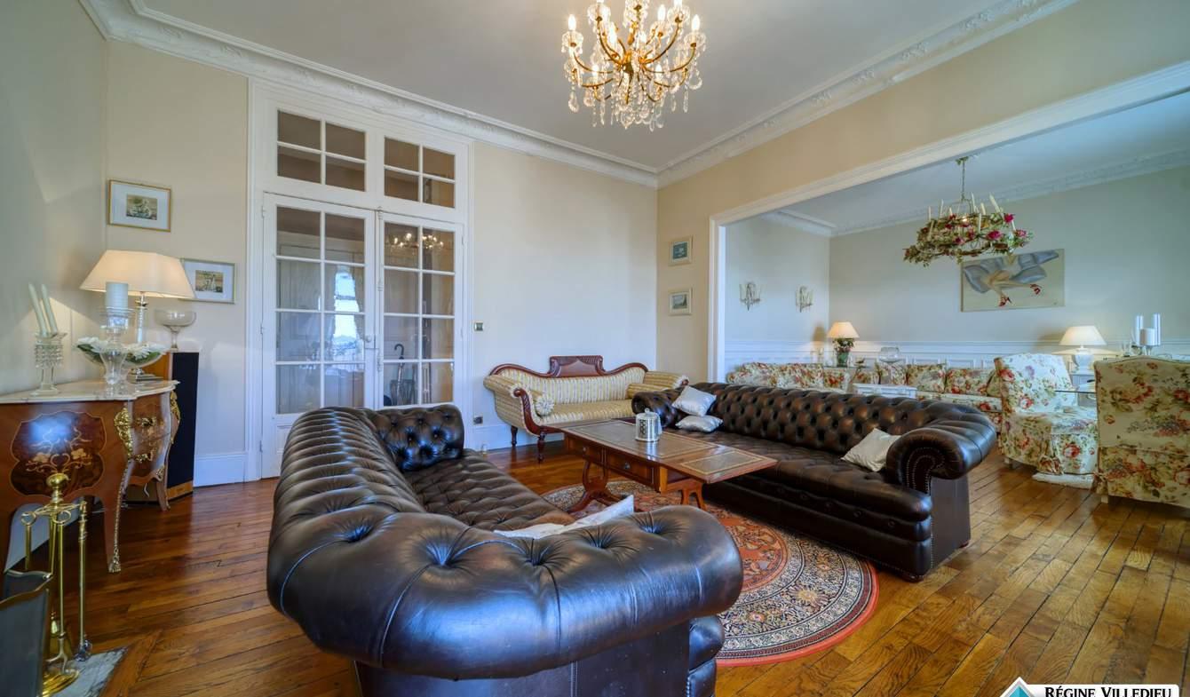 Appartement Cherbourg-Octeville
