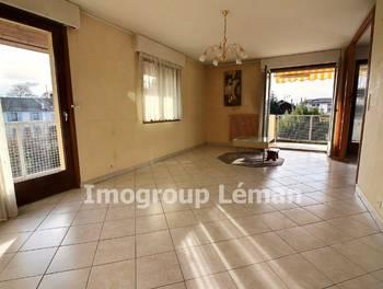 Appartement 3 pièces 71,61 m2