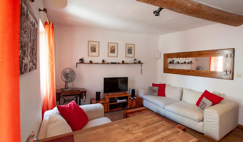 Apartment Antibes