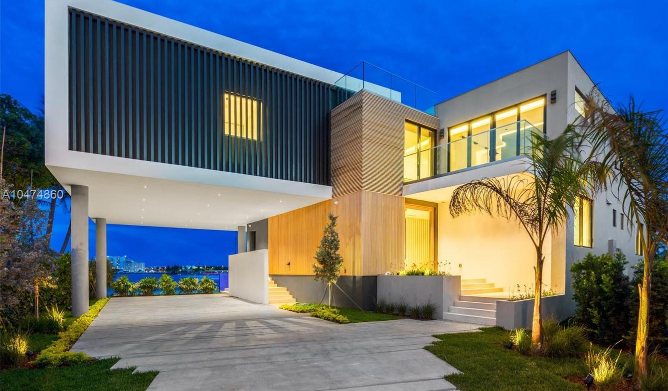 Maison Miami
