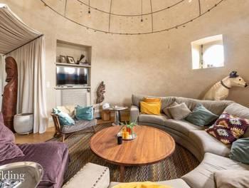 Appartement 6 pièces 142 m2