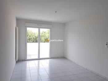Appartement 3 pièces 55,71 m2