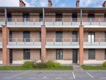 Appartement 5 pièces 76,38 m2