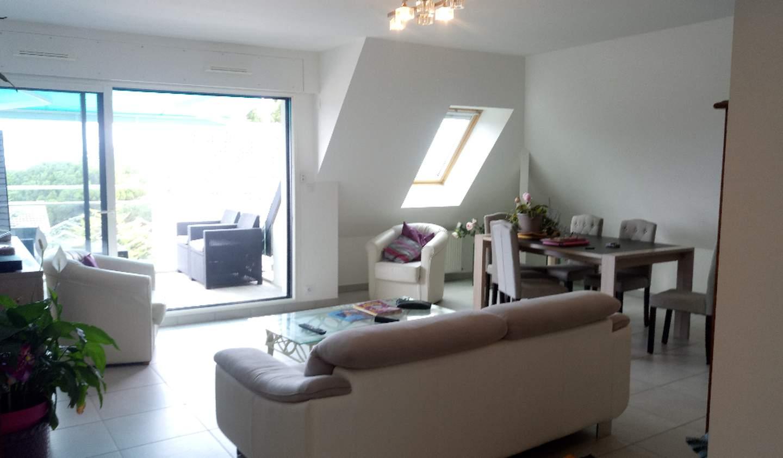 Appartement avec terrasse Pornichet