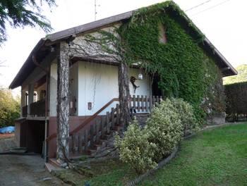 Maison 9 pièces 126,54 m2