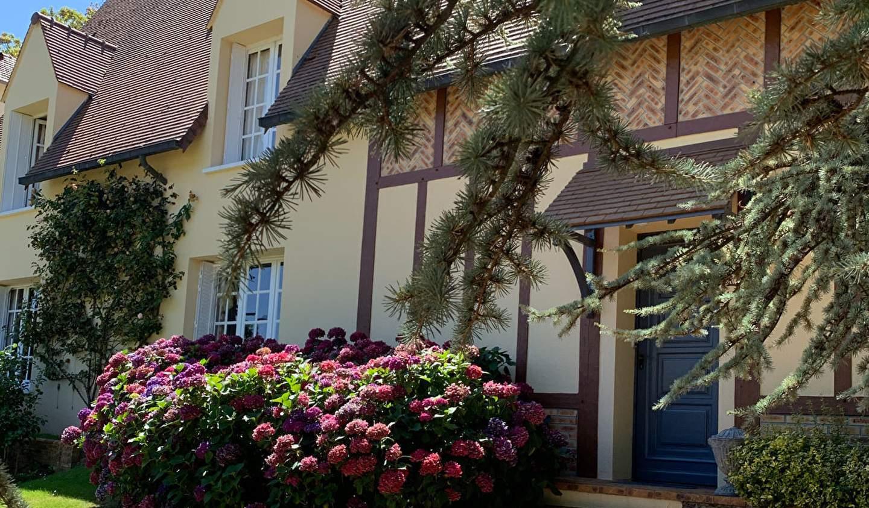 House Bagnoles-de-l'Orne
