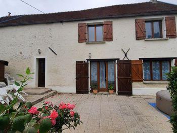 maison à Montceaux-lès-Provins (77)