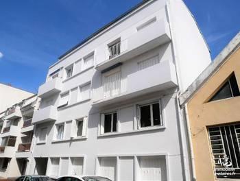 Appartement 3 pièces 66,46 m2
