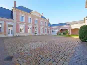 Maison 12 pièces 351,65 m2