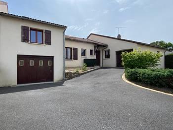 Maison 5 pièces 138,37 m2