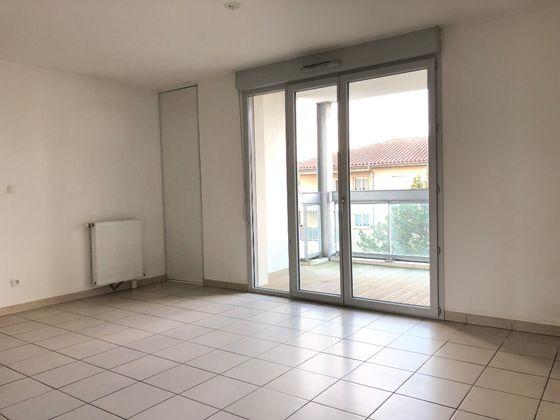 Location appartement 2 pièces 45,09 m2