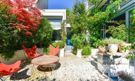 Appartement de Luxe avec Terrasse Paris 18e à Vendre