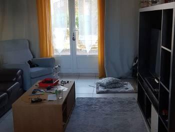 Appartement 4 pièces 83,09 m2