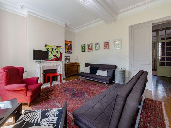 Vente appartement 5 pièces 139,63 m2