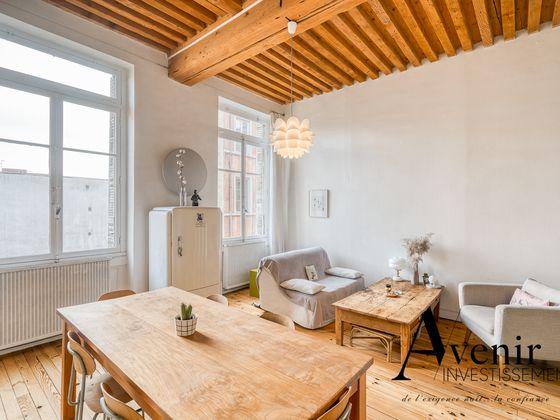 Vente appartement 3 pièces 108 m2 à Lyon 1er
