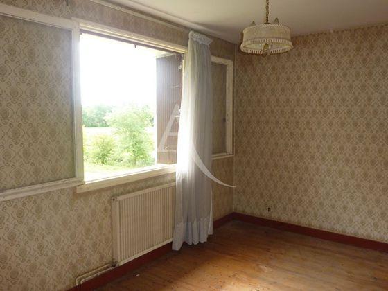 Vente maison 6 pièces 149,25 m2