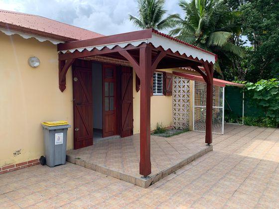 Location maison 3 pièces 64,42 m2