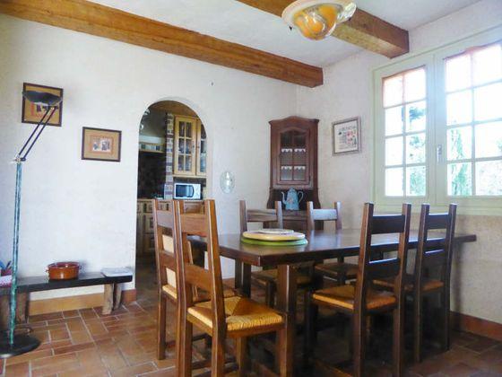 Vente maison 11 pièces 180 m2