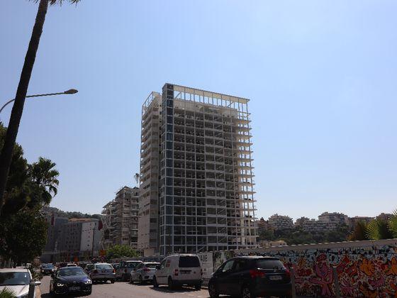 Location appartement 2 pièces 42,7 m2