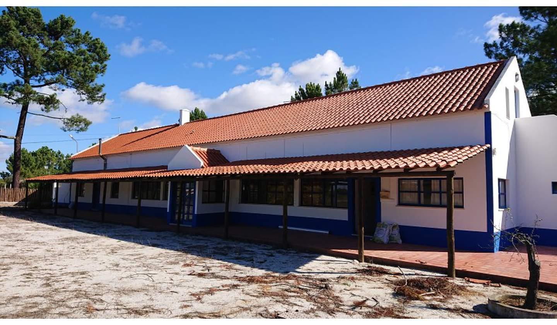 Farm house Grândola