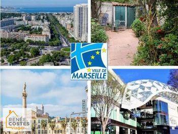 viager à Marseille 8ème (13)
