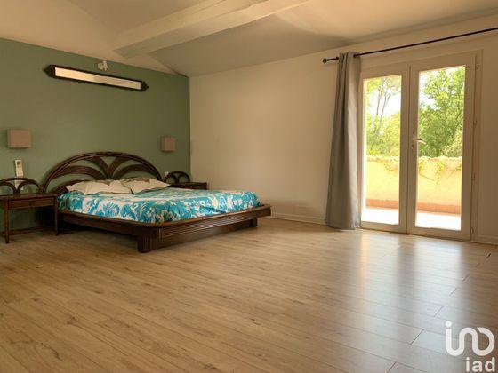 Vente maison 8 pièces 282 m2